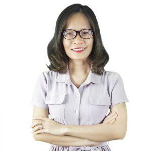 Nguyễn Thanh Loan Giáo viên Writing