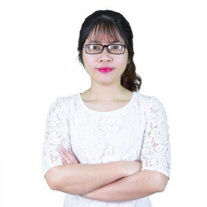 Nguyễn Thu Hiền Giáo viên Foundation