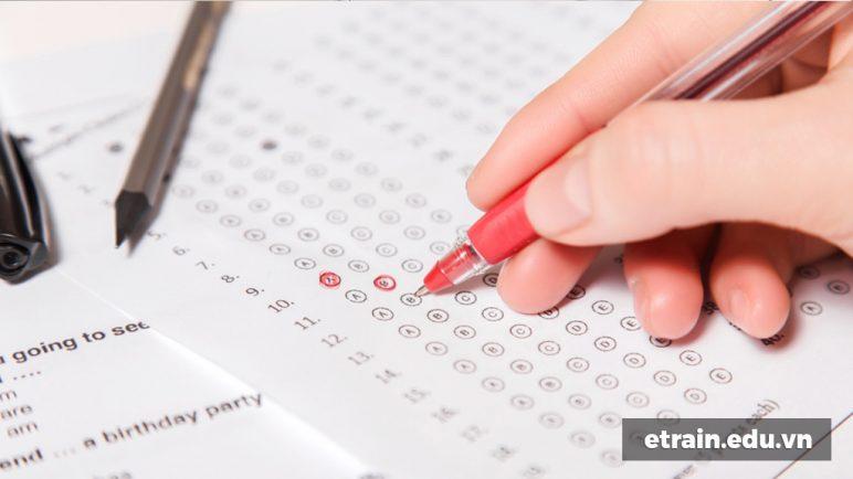 Quy trình đăng ký và thi IELTS
