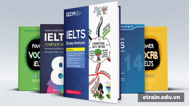 Complete IELTS - Cambridge