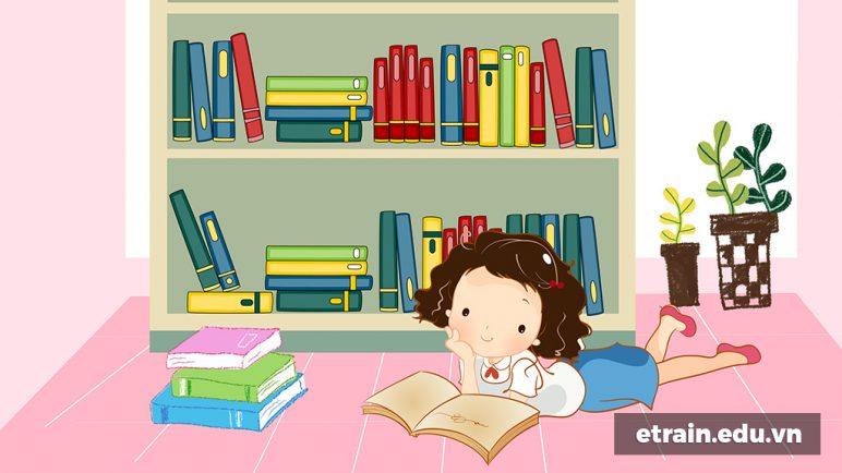 Phương pháp cho trẻ 4 tuổi học tiếng Anh hiệu quả