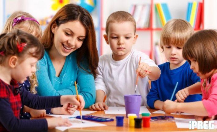 Khi nào nên cho bé học tiếng Anh nói riêng và ngoại ngữ nói chung?